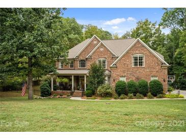 Photo one of 9913 Windrow Dr Indian Trail NC 28079   MLS 3787755