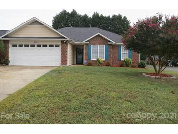 Photo one of 4009 Beaverbrook Dr Indian Trail NC 28079 | MLS 3787915