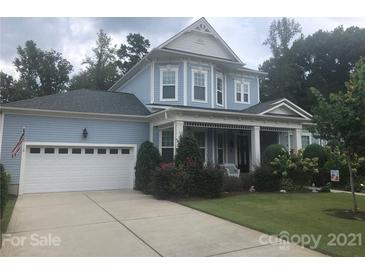 Photo one of 2810 Arsdale Rd Waxhaw NC 28173 | MLS 3788146