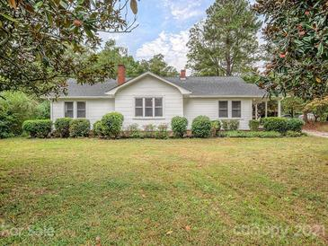 Photo one of 4374 Flowes Store Rd Concord NC 28025 | MLS 3788302