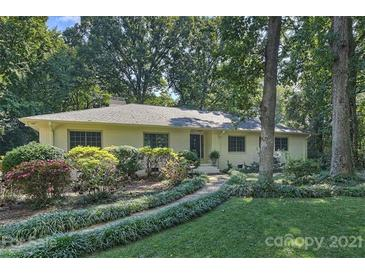 Photo one of 2027 Ferncliff Rd Charlotte NC 28211 | MLS 3788632