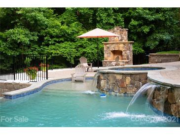 Photo one of 2800 Providence View Ln Charlotte NC 28270 | MLS 3788664