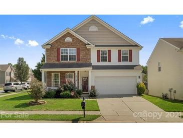 Photo one of 3118 Less Traveled Trl # 523 Indian Trail NC 28079 | MLS 3788996