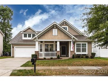 Photo one of 14624 Colonial Park Dr Huntersville NC 28078 | MLS 3789033