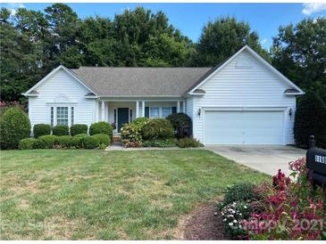 Photo one of 11608 Knightsdale Dr Charlotte NC 28277 | MLS 3789090