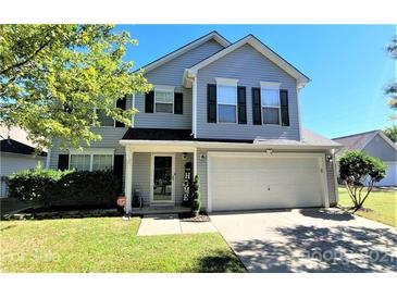Photo one of 4035 Evelyn Ave Charlotte NC 28213   MLS 3789121