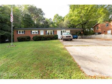 Photo one of 218 Fremont Loop Mooresville NC 28115 | MLS 3789143