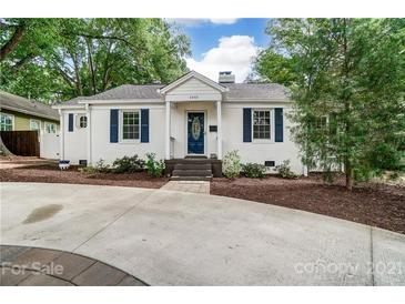 Photo one of 3833 Park Rd Charlotte NC 28209   MLS 3789218