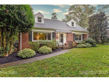 Photo one of 2021 Arnold Dr Charlotte NC 28205 | MLS 3789549