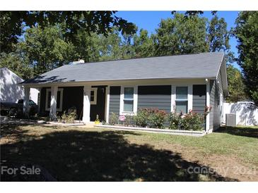 Photo one of 8002 Beacon Hills Rd Indian Trail NC 28079 | MLS 3789750