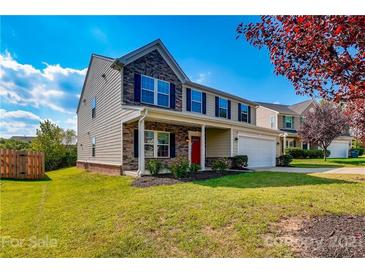 Photo one of 4114 Oconnell St Indian Trail NC 28079 | MLS 3790176