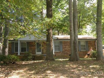 Photo one of 4300 Frostwood Dr Gastonia NC 28056 | MLS 3790236