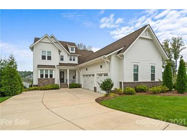 Photo one of 105 Paddle Loop Mooresville NC 28117 | MLS 3790274