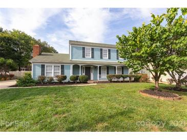 Photo one of 5428 Dowgate Dr Charlotte NC 28208 | MLS 3790364
