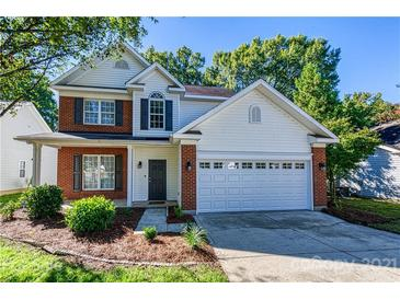 Photo one of 13958 Dingess Rd Charlotte NC 28273   MLS 3790448