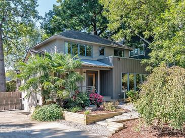 Photo one of 628 Dorothy Dr Charlotte NC 28203 | MLS 3790501