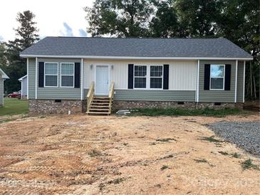 Photo one of 309 Second Ave Albemarle NC 28001 | MLS 3790626