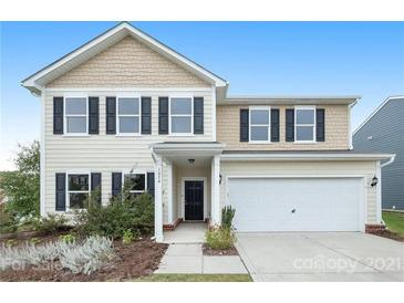 Photo one of 1034 Blue Stream Ln Indian Trail NC 28079   MLS 3790648