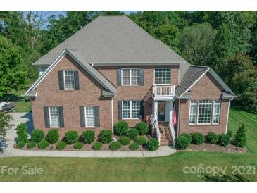 Photo one of 152 Clover Bank Rd Mooresville NC 28115   MLS 3790747