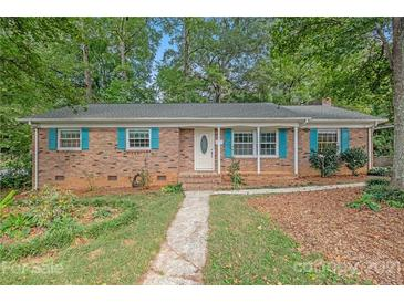 Photo one of 5701 Ruth Dr Charlotte NC 28215   MLS 3790899