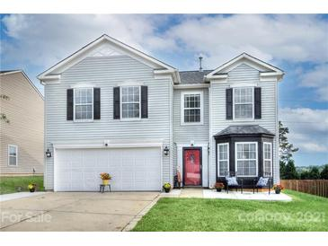 Photo one of 133 Brinkley Park Dr Mount Holly NC 28120 | MLS 3791171