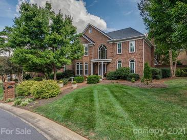 Photo one of 5501 Windswept Dr Charlotte NC 28226 | MLS 3791197