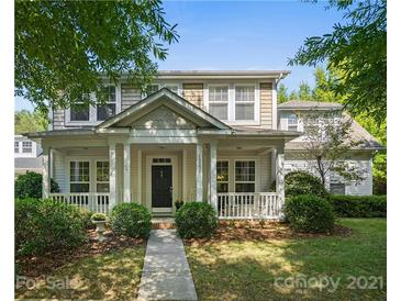 Photo one of 13239 Centennial Commons Pkwy Huntersville NC 28078   MLS 3791232