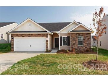 Photo one of 2629 Meadow Crossing Dr Dallas NC 28034 | MLS 3791302