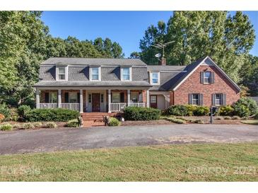 Photo one of 146 Chantilly Ln Statesville NC 28625   MLS 3791412