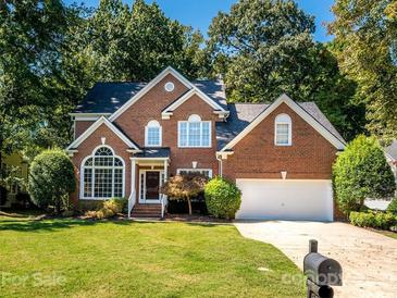 Photo one of 2614 Providence Spring Ln # 27 Charlotte NC 28270 | MLS 3791436