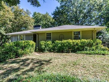 Photo one of 5451 Addison Dr Charlotte NC 28211 | MLS 3791500