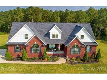 Photo one of 5813 Dudley Rd Monroe NC 28112 | MLS 3791684