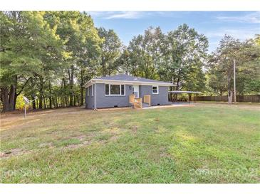 Photo one of 1101 S Parker St Monroe NC 28112 | MLS 3791728