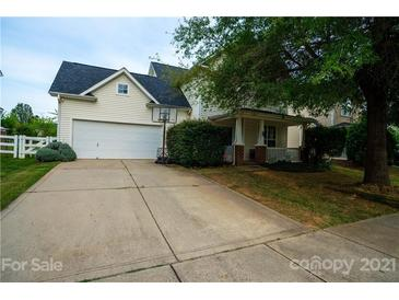 Photo one of 2028 Magna Ln Indian Trail NC 28079 | MLS 3791735