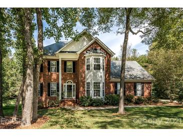 Photo one of 5524 Crown Hill Dr Mint Hill NC 28227 | MLS 3791873