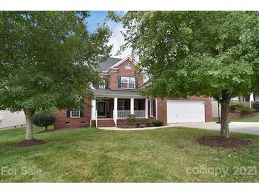 Photo one of 1529 Copperplate Rd Charlotte NC 28262   MLS 3791880