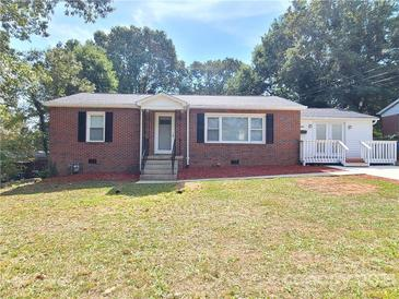 Photo one of 3009 8Th Ave Hickory NC 28602 | MLS 3792079