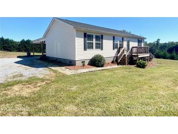Photo one of 1501 Old Landfill Rd Taylorsville NC 28681 | MLS 3792130