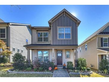 Photo one of 2320 Double Oaks Rd Charlotte NC 28206   MLS 3792137