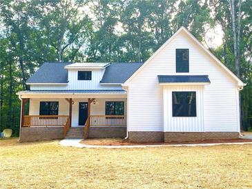 Photo one of 6416 S Rocky River Rd Monroe NC 28112   MLS 3792152
