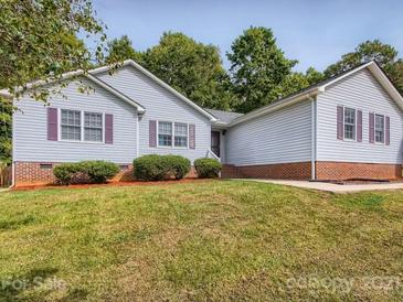 Photo one of 113 Antelope Dr Mount Holly NC 28120   MLS 3792185