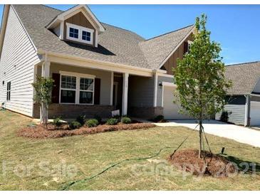 Photo one of 137 Canada Dr Statesville NC 28677 | MLS 3792221
