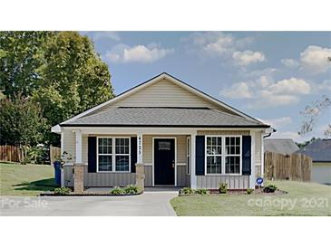 Photo one of 4725 Adamshire Ave Concord NC 28025   MLS 3792228