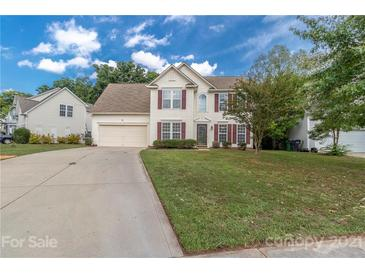 Photo one of 14332 Riding Hill Ave Charlotte NC 28213 | MLS 3792236