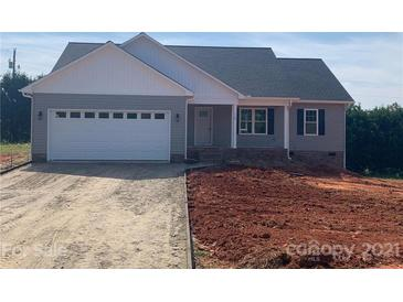 Photo one of 118 Cypress Acres Ln Statesville NC 28625 | MLS 3792274