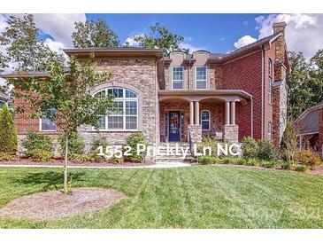 Photo one of 1552 Prickly Ln Waxhaw NC 28173 | MLS 3792296