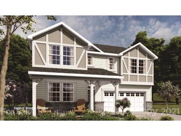 Photo one of 1311 Tollcross Rd # 294- Gaines Td Indian Trail NC 28079 | MLS 3792309