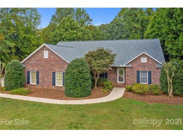 Photo one of 1350 Country Hill Dr Salisbury NC 28147 | MLS 3792314