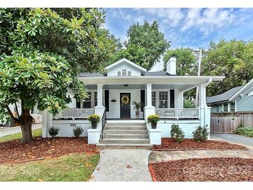 Photo one of 1609 Belvedere Ave Charlotte NC 28205 | MLS 3792415