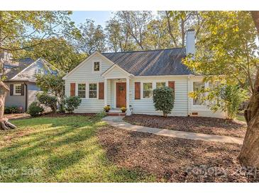 Photo one of 2919 Park Rd Charlotte NC 28209   MLS 3792420